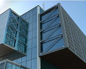 پروژه شهرداری مرکزی ساوه